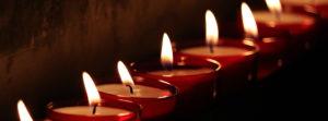 Prayer Vigil for Detained Migrant Children @ St. John's UMC